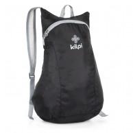 Kilpi Cocoon, rygsæk, sort