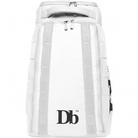 Douchebags, The Hugger 30L rygsæk, pure white