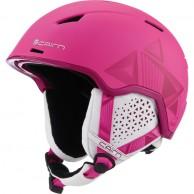 Cairn Infiniti, skihjelm, pink