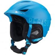Cairn Pegasus, skihjelm, mat blå