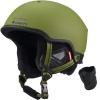 Cairn Centaure Rescue, skihjelm, mat grøn