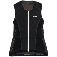 Alpina JSP 3.0 Women Vest, sort/violet