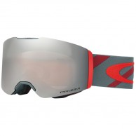 Oakley Fall Line, Hazard Bar Slate Brick, Prizm Black Iridium