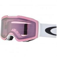 Oakley Fall Line, Matte White, Prizm HI Pink Iridium