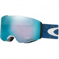 Oakley Fall Line, Galaxy Blue Laser, Prizm Sapphire Iridium