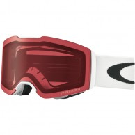 Oakley Fall Line, Matte White, Prizm Rose