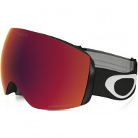 Oakley Flight Deck XM, Matte Black, Prizm Torch Iridium