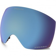 Oakley Flight Deck Replacement Lens, Prizm Sapphire Iridium
