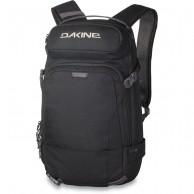 Dakine Heli Pro 20L, sort/black