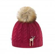 Kama Deers Banff Fashion, hue med kvast