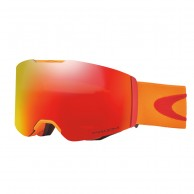 Oakley Fall Line, Neon Orange, Prizm Torch Iridium