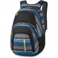 Dakine Campus 33L, distortion