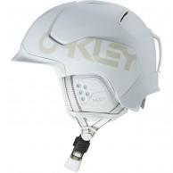 Oakley MOD5 Factory Pilot, skihjelm, hvid
