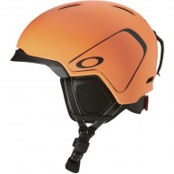 Oakley MOD3, skihjelm, orange