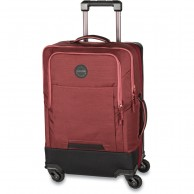 Dakine Terminal Spinner 40L, burnt rose