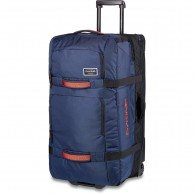 Dakine Split Roller, 110 L, mørkeblå