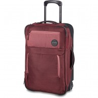 Dakine Carry-On Roller 40L, burnt rose