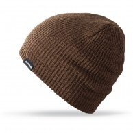 Dakine Tall Boy Beanie, coffee