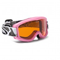 Alpina Carvy 2.0, juniorskibrille, pink