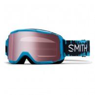 Smith Daredevil OTG, juniorskibrille, blå