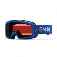 Smith Rascal jr skibrille, blå