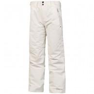Protest Jackie JR, softshell bukser til piger, hvid