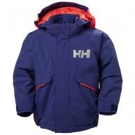 Helly Hansen Snowfall Ins jakke, lilla