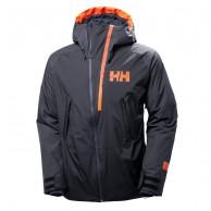 Helly Hansen Nordal skijakke, herre, blå