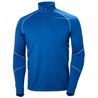 Helly Hansen Phantom 1/2 zip skipulli, blå