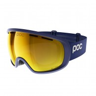POC Fovea Clarity, Basktane Blue