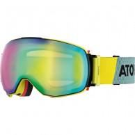 Atomic Revent Q, skibriller, grøn