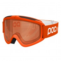 POCito Iris skibrille, junior, Fluorscent Orange