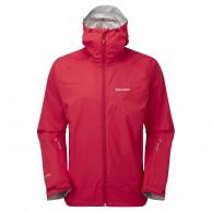 Montane Atomic Jacket, skaljakke, mænd, rød