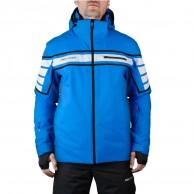 DIEL Albert skijakke til mænd, blå