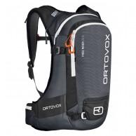 Ortovox Free Rider 22 S, rygsæk, black anthracite