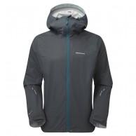 Montane Atomic Jacket, skaljakke, mænd, grå