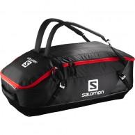 Salomon Prolog 70L Backpack, sort/rød