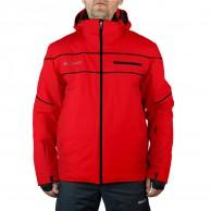 DIEL Alfred skijakke til mænd, rød