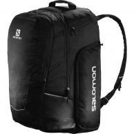 Salomon Extend Go-To-Snow Gear Bag, sort/grå
