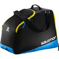 Salomon Extend Max Gearbag, sort/blå