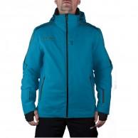 DIEL Bond skijakke til mænd, blå