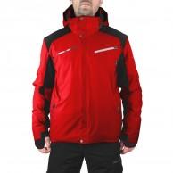 DIEL Chapman skijakke til mænd, rød
