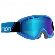 Salomon Juke goggles, blå