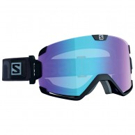 Salomon Cosmic Photo goggles, sort