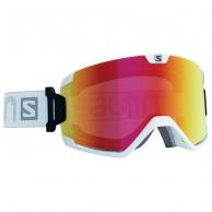 Salomon Cosmic goggles, hvid