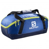 Salomon Prolog 40L Backpack, blå/grøn