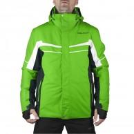 DIEL Charles skijakke til mænd, grøn
