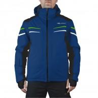 DIEL Chance skijakke til mænd, blå