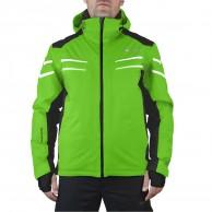 DIEL Chance skijakke til mænd, grøn