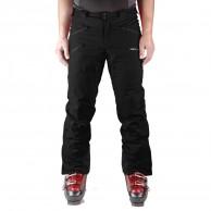 DIEL Argo ski-bukser, mænd, sort